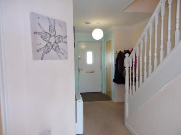 Semi Detached House, 2 bedroom Property for sale in Sennen, Cornwall for £165,000, view photo 3.