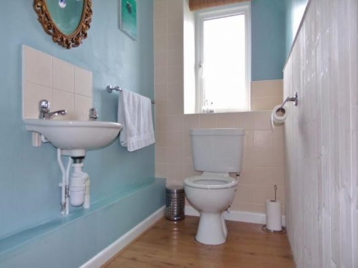 Semi Detached House, 2 bedroom Property for sale in Sennen, Cornwall for £165,000, view photo 10.