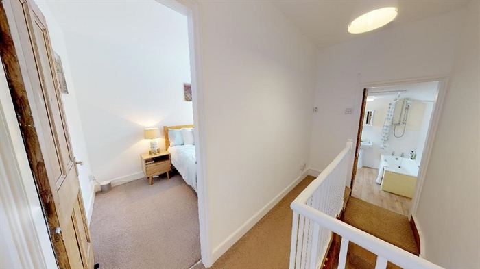 Terraced, 2 bedroom Property for sale in Penzance, Cornwall for £180,000, view photo 13.