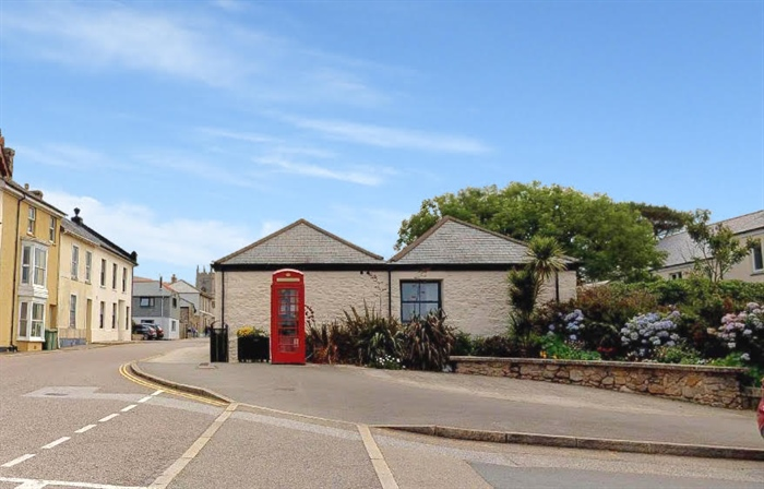 Terraced, Bungalow, 2 bedroom Property for sale in St Just, Cornwall for £195,000, view photo 2.