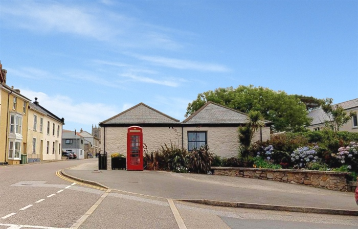 Terraced, Bungalow, 2 bedroom Property for sale in St Just, Cornwall for £180,000, view photo 2.