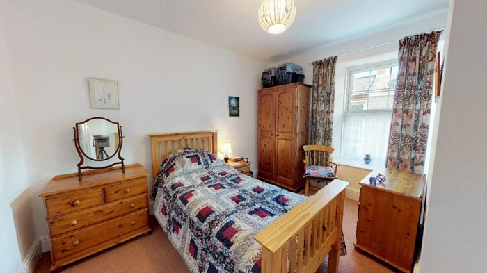 Terraced, House, 3 bedroom Property for sale in Camborne, Cornwall for £170,000, view photo 13.