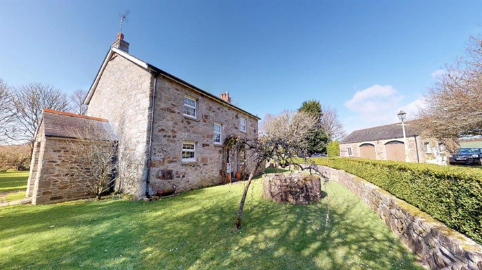 Detached House, 3 bedroom Property for sale in Hayle, Cornwall for £680,000, view photo 2.
