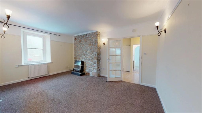Flat, 3 bedroom Property for sale in St Just, Cornwall for £175,000, view photo 6.
