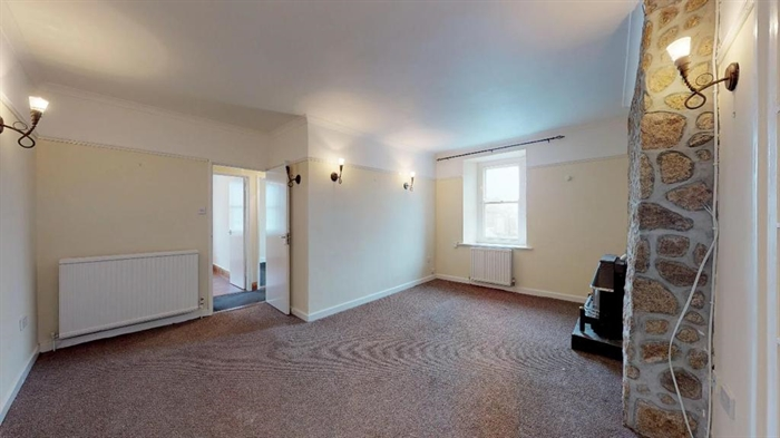 Flat, 3 bedroom Property for sale in St Just, Cornwall for £175,000, view photo 8.
