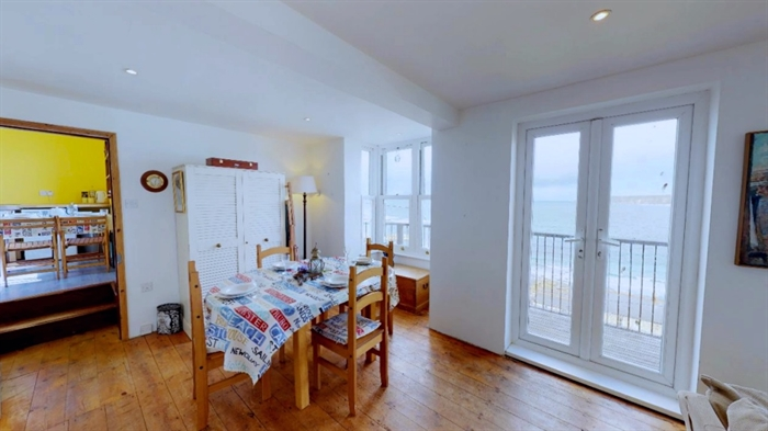 Detached Bungalow, 3 bedroom Property for sale in Sennen Cove, Cornwall for £525,000, view photo 8.