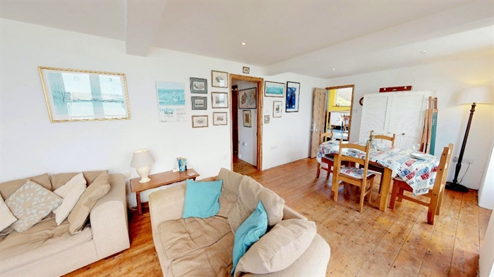 Detached Bungalow, 3 bedroom Property for sale in Sennen Cove, Cornwall for £525,000, view photo 10.