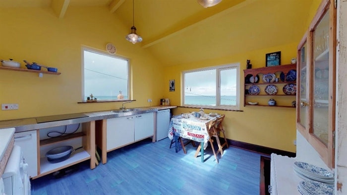 Detached Bungalow, 3 bedroom Property for sale in Sennen Cove, Cornwall for £525,000, view photo 11.
