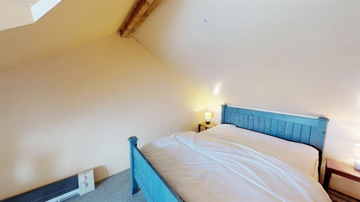 Detached Bungalow, 3 bedroom Property for sale in Sennen Cove, Cornwall for £525,000, view photo 21.