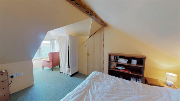 Detached Bungalow, 3 bedroom Property for sale in Sennen Cove, Cornwall for £525,000, view photo 24.