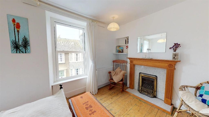 Terraced, House, 3 bedroom Property for sale in Penzance, Cornwall for £230,000, view photo 14.