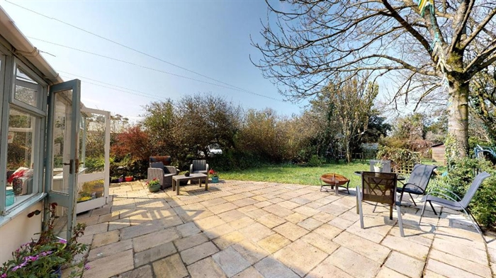 House, 4 bedroom Property for sale in Hayle, Cornwall for £350,000, view photo 21.