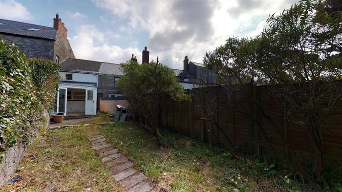 Terraced, House, 2 bedroom Property for sale in St Just, Cornwall for £150,000, view photo 17.