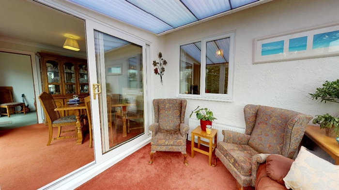 Detached Bungalow, 3 bedroom Property for sale in Carbis Bay, Cornwall for £375,000, view photo 11.