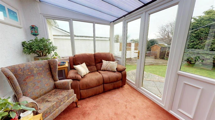 Detached Bungalow, 3 bedroom Property for sale in Carbis Bay, Cornwall for £375,000, view photo 12.