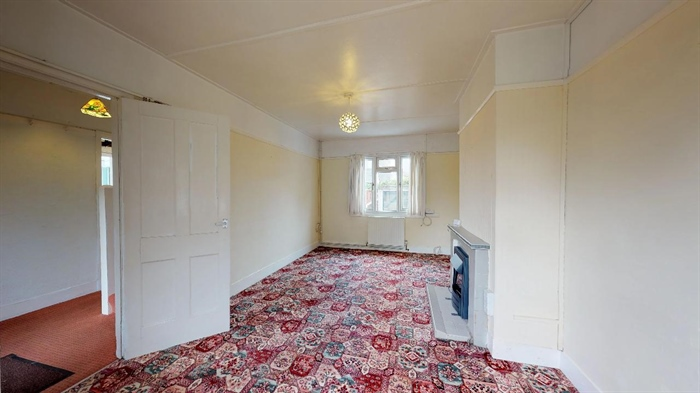 End of Terrace, House, 3 bedroom Property for sale in Penzance, Cornwall for £215,000, view photo 4.