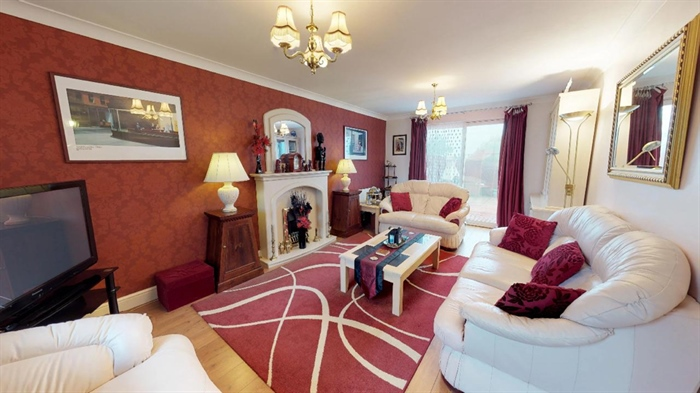 Semi Detached House, 4 bedroom Property for sale in Pendeen, Cornwall for £310,000, view photo 2.