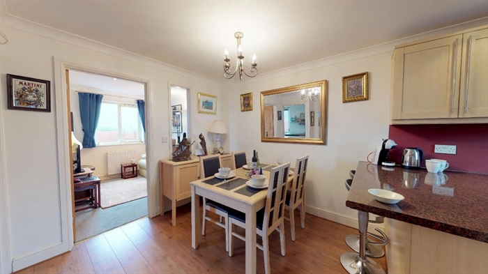 Semi Detached House, 4 bedroom Property for sale in Pendeen, Cornwall for £310,000, view photo 3.