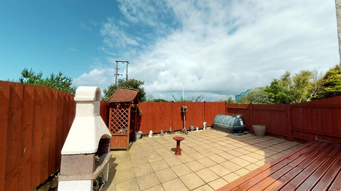 Semi Detached House, 4 bedroom Property for sale in Pendeen, Cornwall for £310,000, view photo 4.