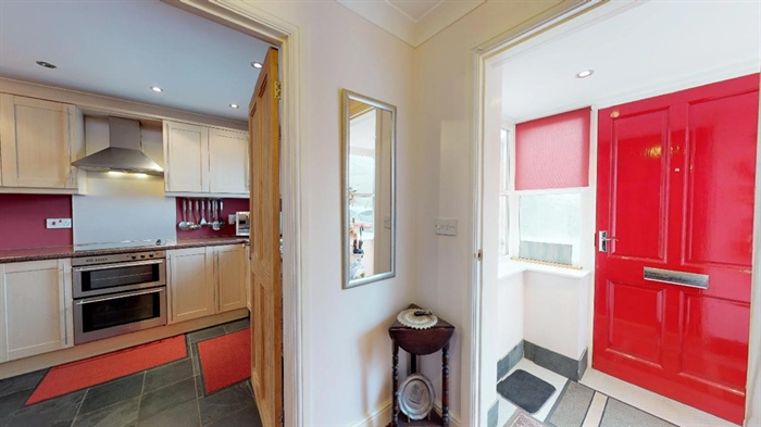 Semi Detached House, 4 bedroom Property for sale in Pendeen, Cornwall for £310,000, view photo 5.