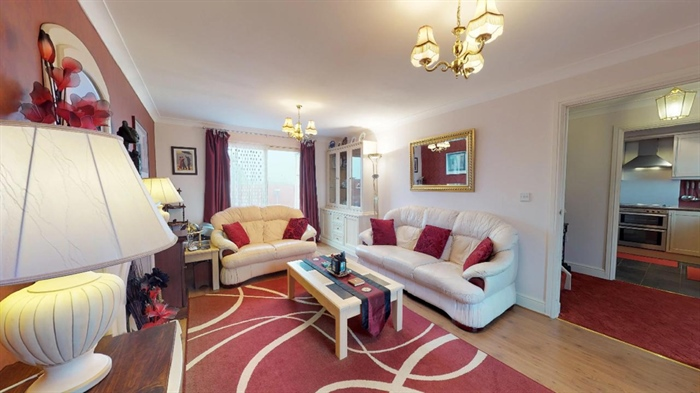 Semi Detached House, 4 bedroom Property for sale in Pendeen, Cornwall for £310,000, view photo 6.