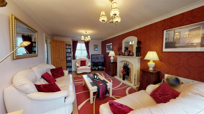 Semi Detached House, 4 bedroom Property for sale in Pendeen, Cornwall for £310,000, view photo 7.