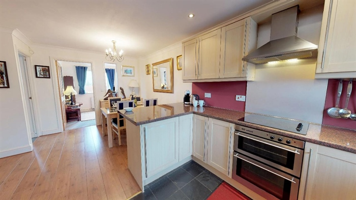 Semi Detached House, 4 bedroom Property for sale in Pendeen, Cornwall for £310,000, view photo 8.
