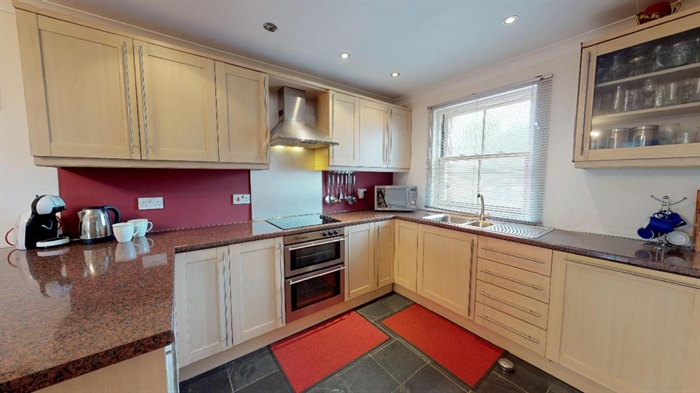 Semi Detached House, 4 bedroom Property for sale in Pendeen, Cornwall for £310,000, view photo 9.