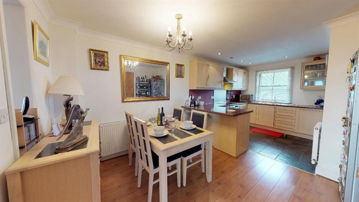 Semi Detached House, 4 bedroom Property for sale in Pendeen, Cornwall for £310,000, view photo 10.