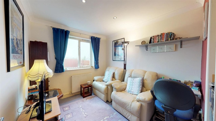 Semi Detached House, 4 bedroom Property for sale in Pendeen, Cornwall for £310,000, view photo 11.