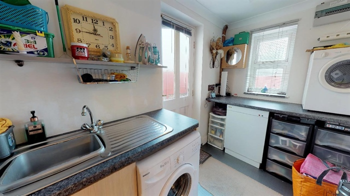 Semi Detached House, 4 bedroom Property for sale in Pendeen, Cornwall for £310,000, view photo 12.