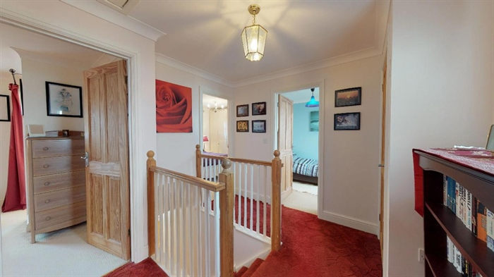 Semi Detached House, 4 bedroom Property for sale in Pendeen, Cornwall for £310,000, view photo 13.