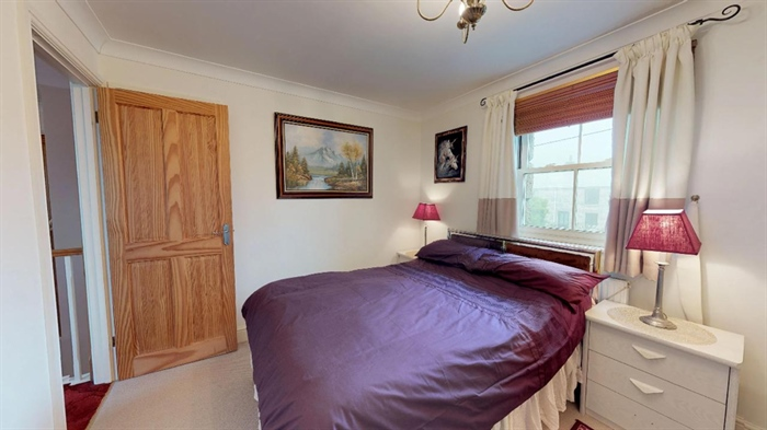 Semi Detached House, 4 bedroom Property for sale in Pendeen, Cornwall for £310,000, view photo 21.