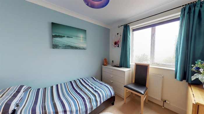 Semi Detached House, 4 bedroom Property for sale in Pendeen, Cornwall for £310,000, view photo 22.