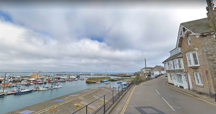 End of Terrace, 4 bedroom Property for sale in Newlyn, Cornwall for £275,000, view photo 1.