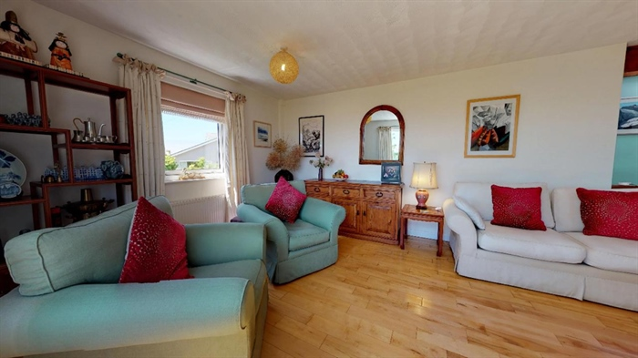 Detached House, 3 bedroom Property for sale in Ludgvan, Cornwall for £380,000, view photo 4.