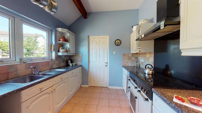 Detached House, 3 bedroom Property for sale in Ludgvan, Cornwall for £380,000, view photo 14.