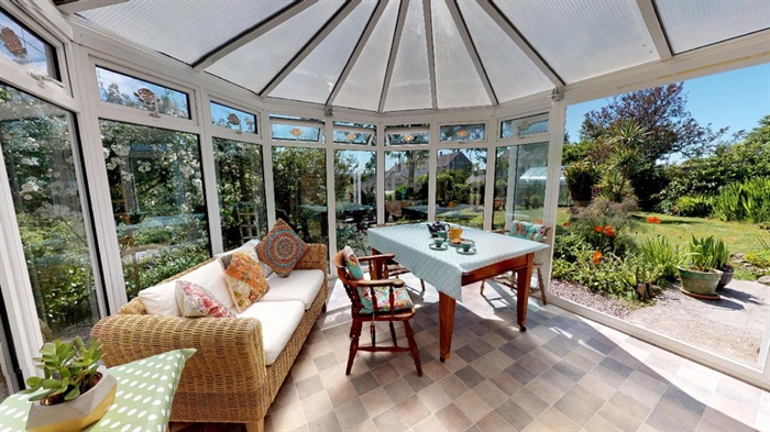 Detached House, 3 bedroom Property for sale in Ludgvan, Cornwall for £380,000, view photo 16.