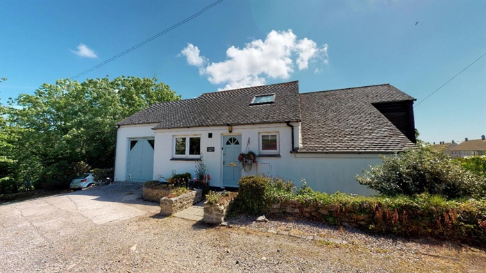 Detached House, 3 bedroom Property for sale in Ludgvan, Cornwall for £380,000, view photo 23.