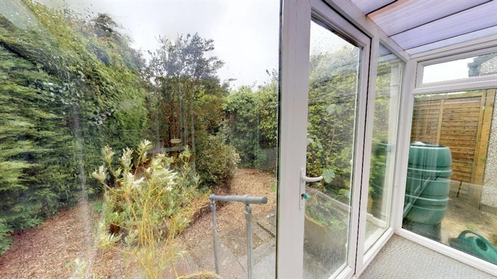 Semi Detached Bungalow, 2 bedroom Property for sale in Penzance, Cornwall for £160,000, view photo 2.