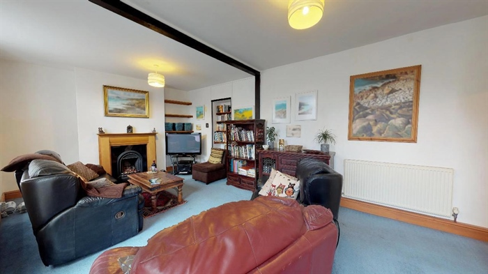 Semi Detached House, 3 bedroom Property for sale in Madron, Cornwall for £178,000, view photo 2.
