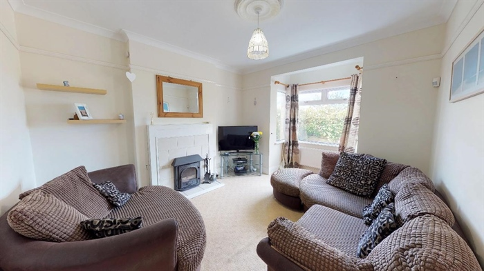 Semi Detached House, 4 bedroom Property for sale in Penzance, Cornwall for £325,000, view photo 3.