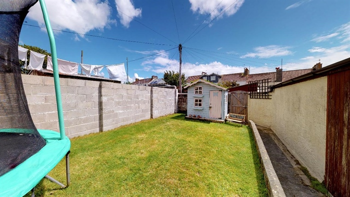 Semi Detached House, 4 bedroom Property for sale in Penzance, Cornwall for £325,000, view photo 22.
