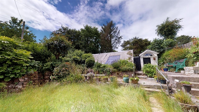 Detached House, 4 bedroom Property for sale in Redruth, Cornwall for £250,000, view photo 2.