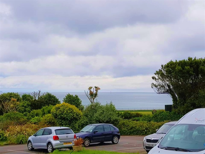 Flat, 1 bedroom Property for sale in Penzance, Cornwall for £112,000, view photo 2.