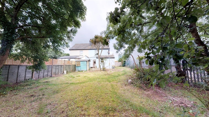 Semi Detached House, 3 bedroom Property for sale in St Erth, Cornwall for £150,000, view photo 1.