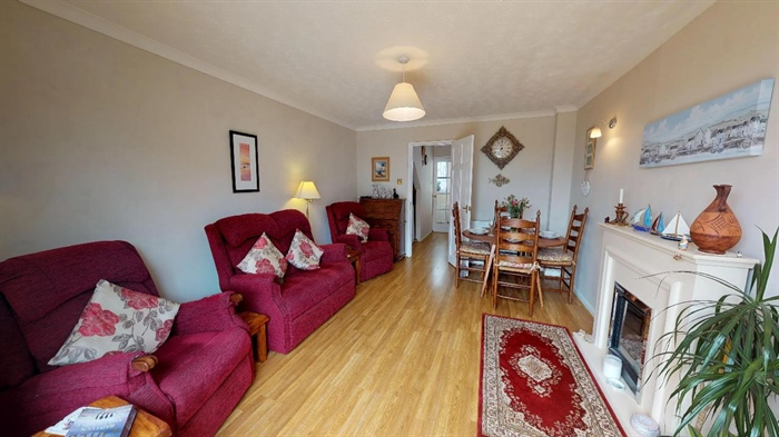 End of Terrace, House, 2 bedroom Property for sale in Hayle, Cornwall for £170,000, view photo 5.