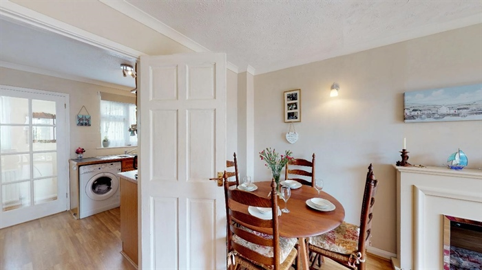 End of Terrace, House, 2 bedroom Property for sale in Hayle, Cornwall for £170,000, view photo 7.