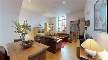 Maisonette for sale in Penzance: Oaklands Mews, Penzance.  TR18 2FF, £250,000