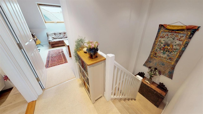 Maisonette, 2 bedroom Property for sale in Penzance, Cornwall for £250,000, view photo 13.